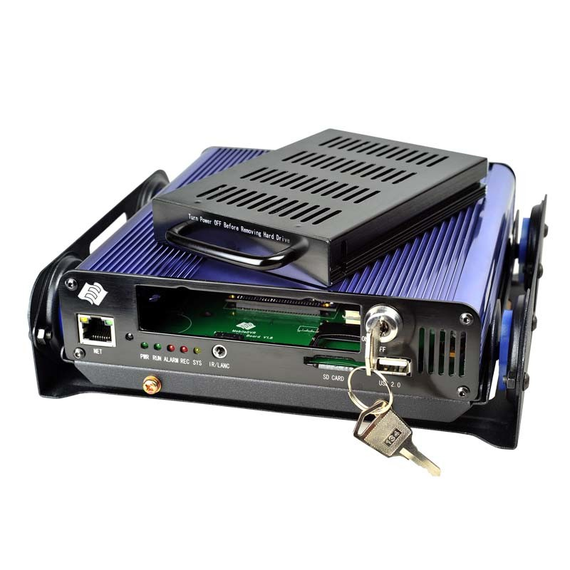 digital recorder: