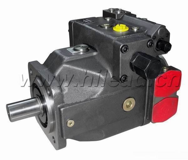 A4vso500 Hydraulic High Pressure Axial Piston Pump