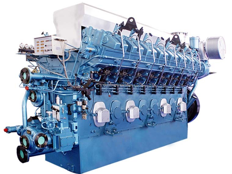 Marine Diesel Engines For Sale