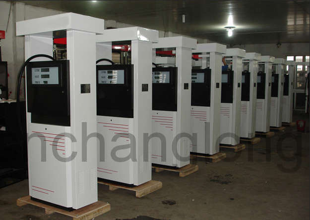 Fuel Dispenser (Economic Series) (DJY-218A)