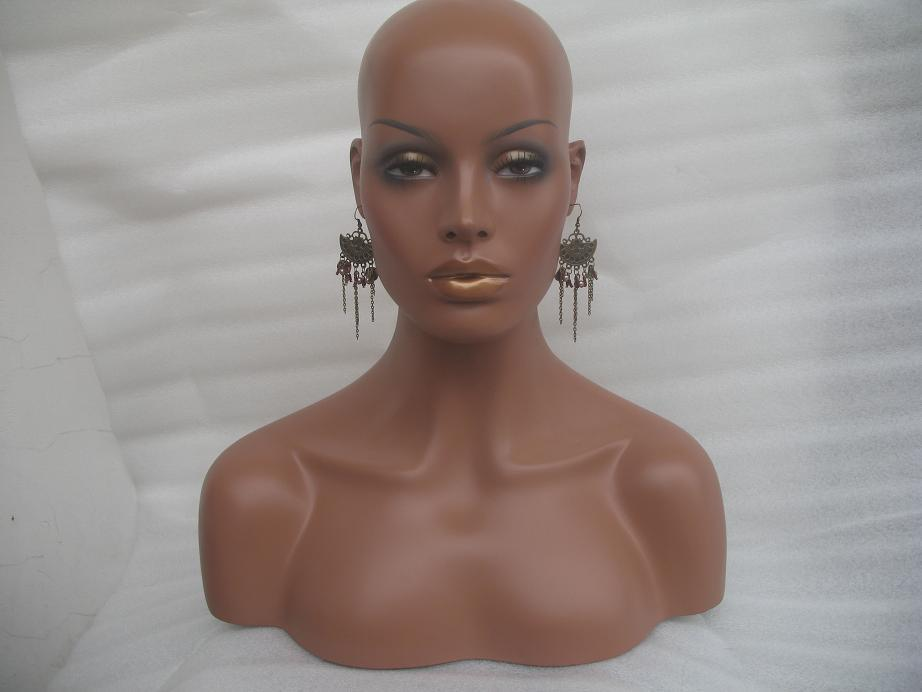 Mannequin Head For Wigs 31