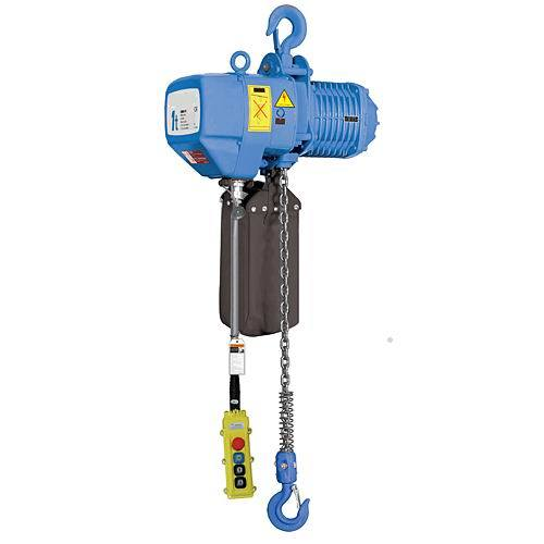 China Electric Chain Hoist China Electric Hoist