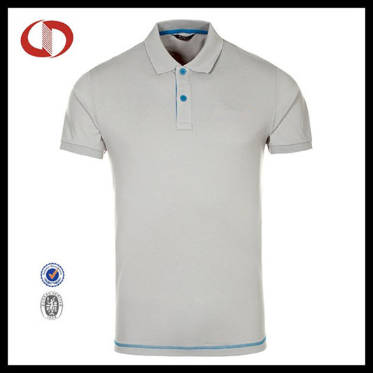 High Quality Best Sale Polo Shirts Design for Man