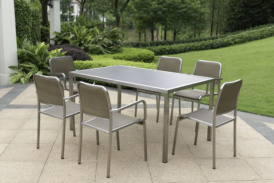 Gartenmobel teak modern interessante for Outdoor furniture quotes