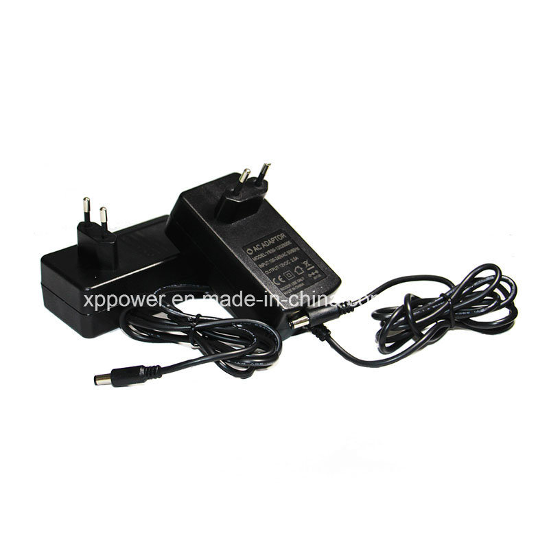 Wall Mounted Switching Power Voltage Surge Protection 6kv Adapter