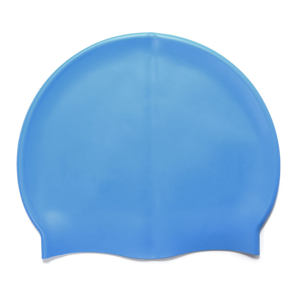 Silicone Bathing Cap Swimming Cap