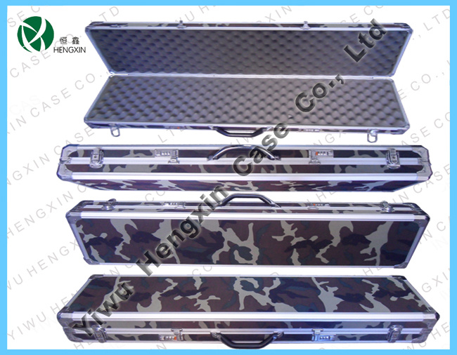 Hot Sale Aluminum Gun Case (HX-NC006)