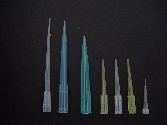 Disposable Laboratory Plastic Eppendorf Pipette Tip (A01-A26)