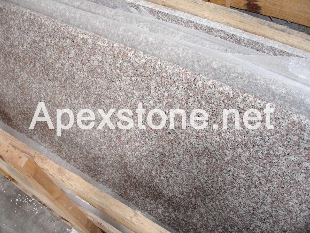 G664 Prefabricated Granite Countertop - China Prefabricated Countertop ...