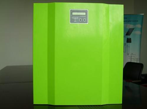 Solar on Grid Pure Sine Wave Inverter (2kw)