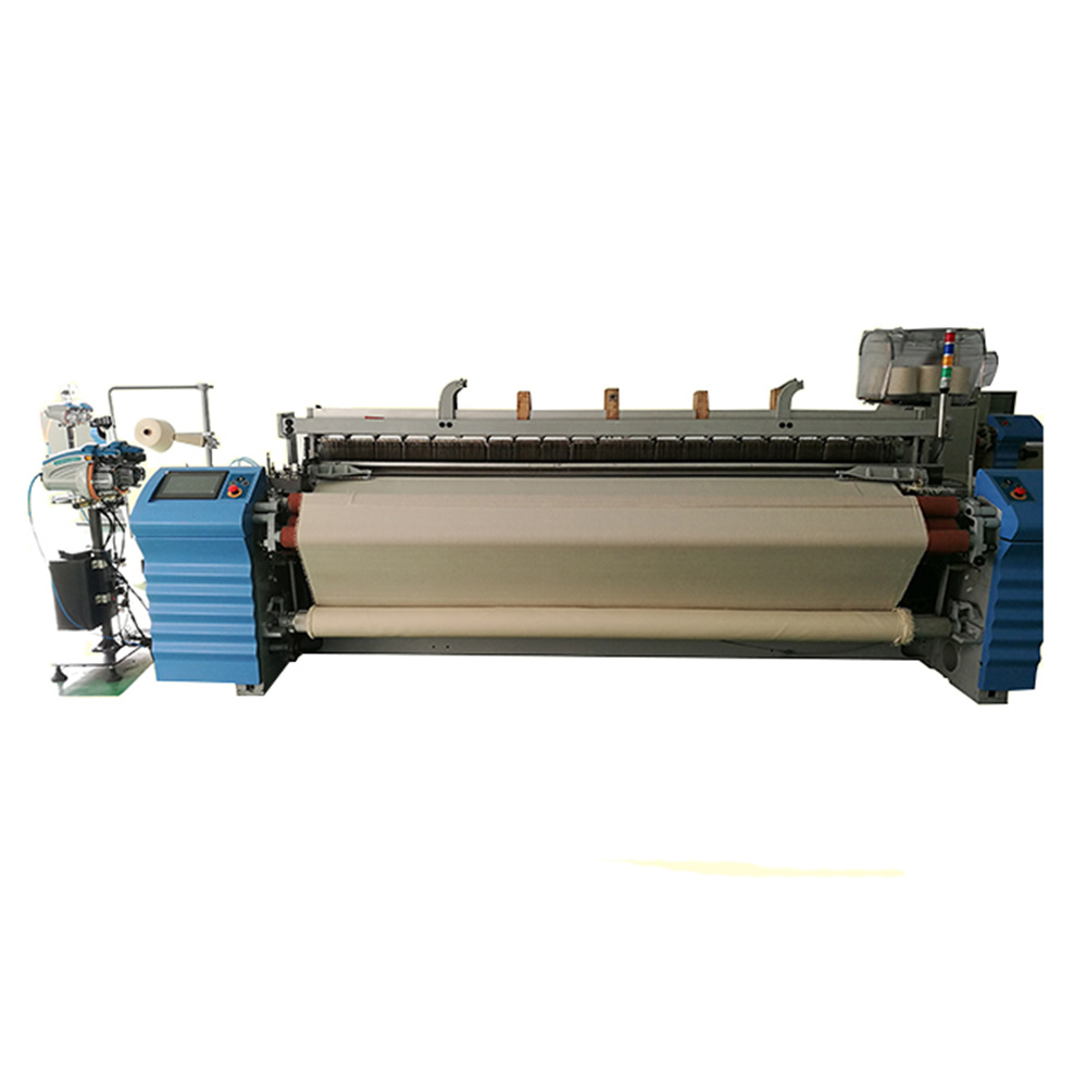 Yinchun Type Cotton Fabric Air Jet Loom Weaving Loom Price