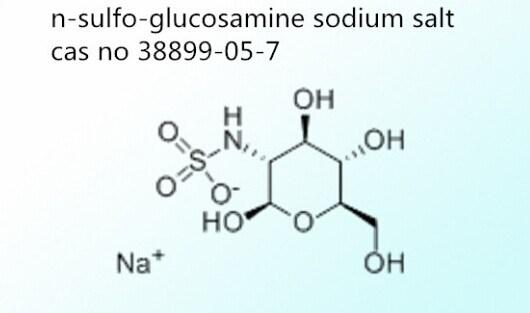 (D-Glucosamine Sulfate Sodium) --High Quality Arthritis D-Glucosamine Sulfate Sodium