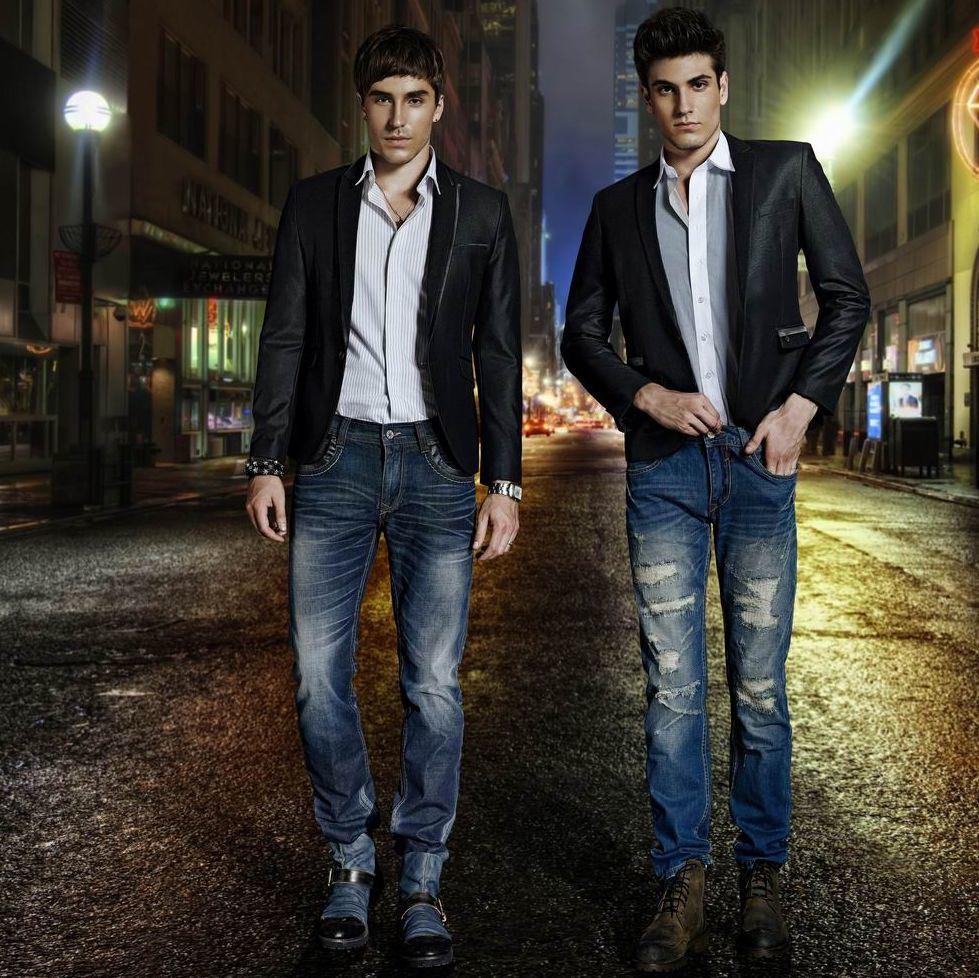 men fashion jeans | Ping Fashions