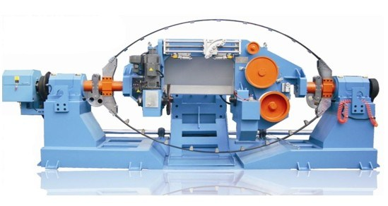 1250mm Type Double Twist Bunching Machine for Cable and Wire