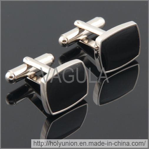VAGULA Cufflinks Leisure Shirt Cuff Links (Hlk31702)