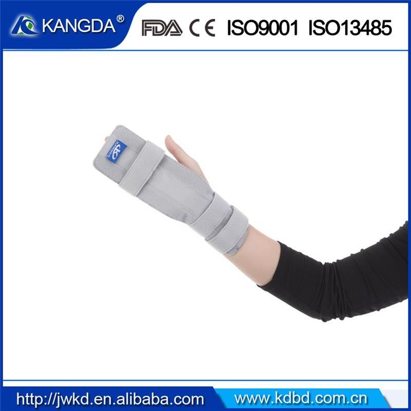 Kangda Orthopedic Finger Splints with Ce, FDA, TUV, ISO