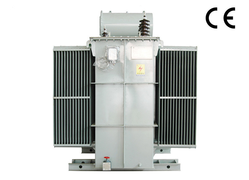 Oil-Immersed Power Transformer (S11-8000/35)