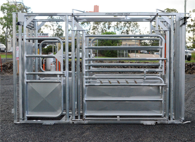 New Design Cattle Ultimate Crush for Sale