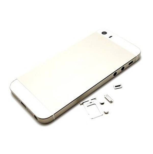 Back Battery Cover for iPhone 5s