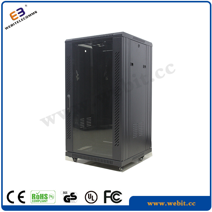 "New Design Floor Standing 19"" Network Cabinet"