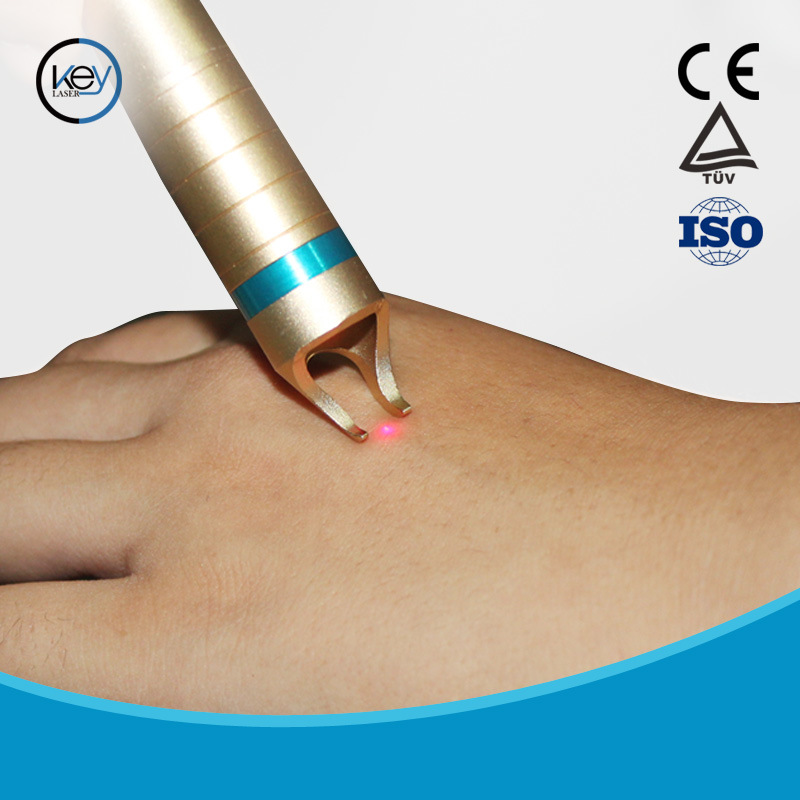 980nm Diode Laser Vascular Spider Vein Removal Medical Equipment