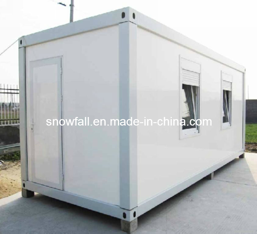 Mobile House/Prefabricated House/Modular House/Container House