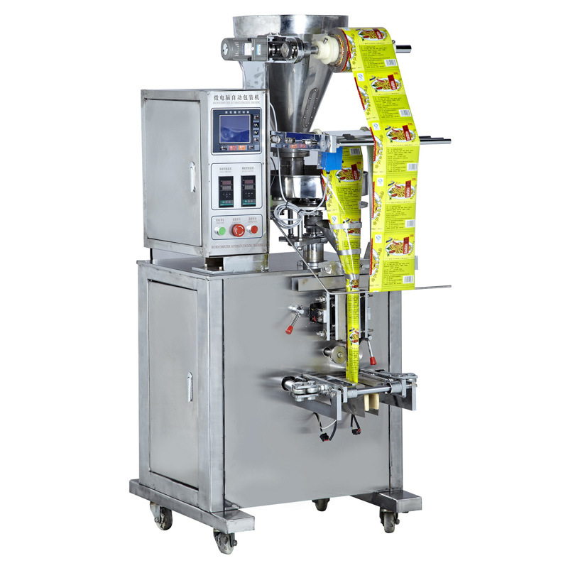Vertical Automatic Advanced Packing Machine or Particle