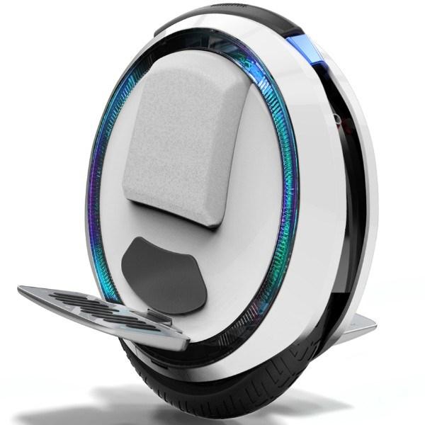 Self Balancing Solo Wheel One Wheel Electric Unicycle (Ninebot one)