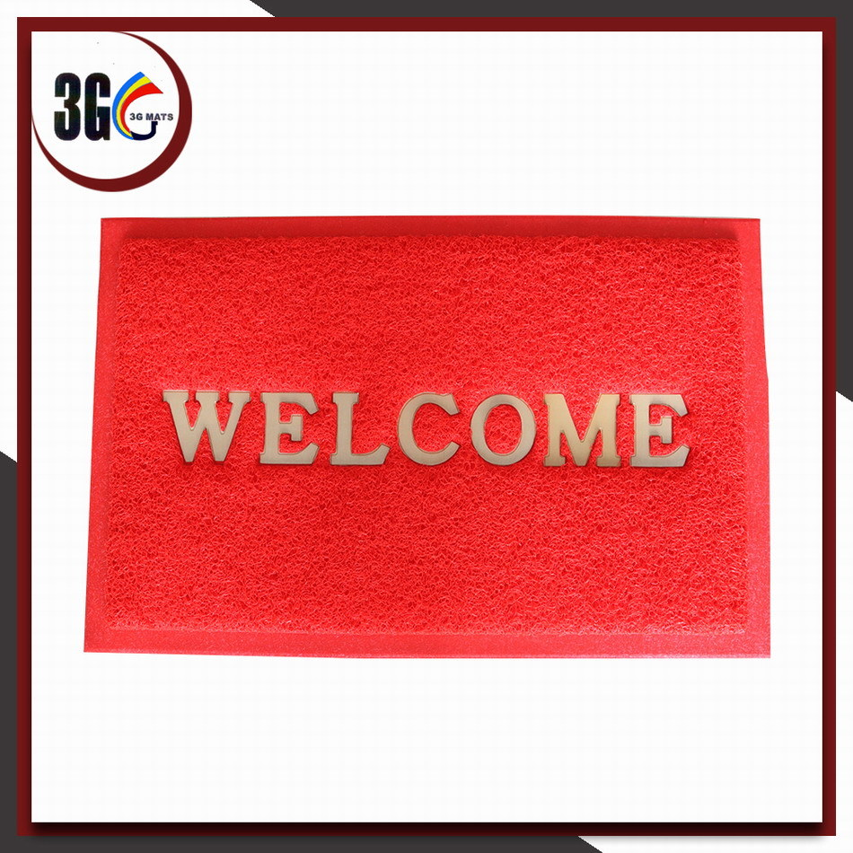 Good Quality, Good Price PVC Door Mat Cushion Mat