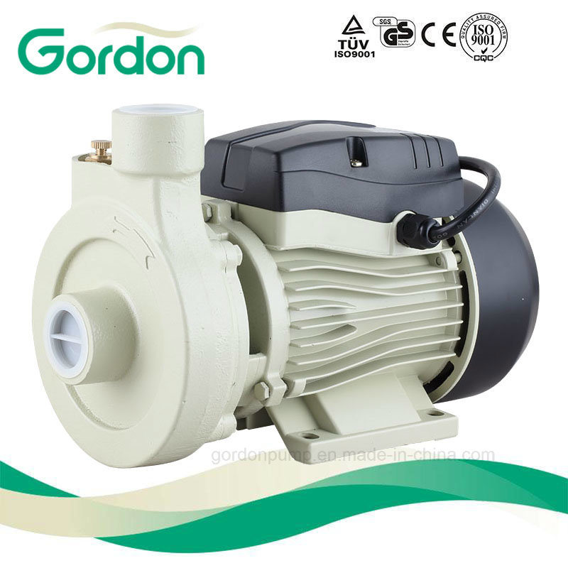 Electric Copper Wire Self-Priming Centrifugal Water Pump with Switch Box