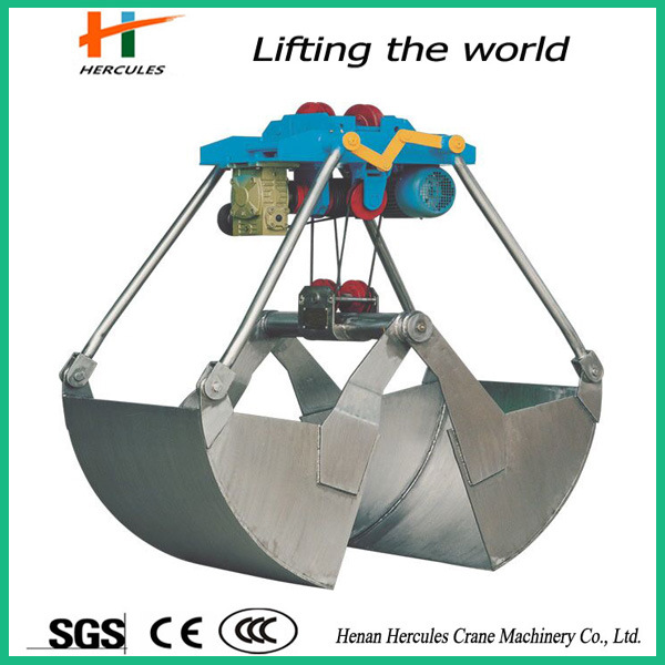 Competitive Electric Motor Crane Grab with CE