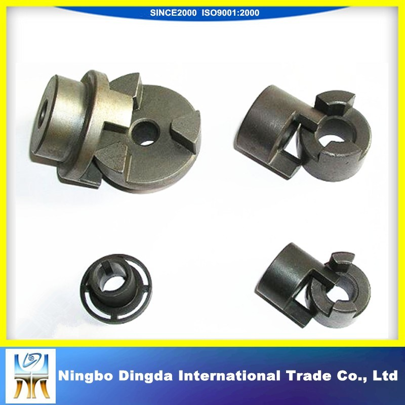 Stainless Steel Powder Metallurgy Machining