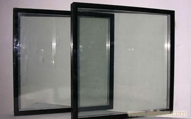 Low-E Tempered Hollow Glass/Insulating Glass/Insulated Glass for Window&Door