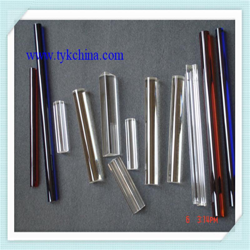 Borosilicate Glass Tube for Glass Craft and Laboratory Glassware