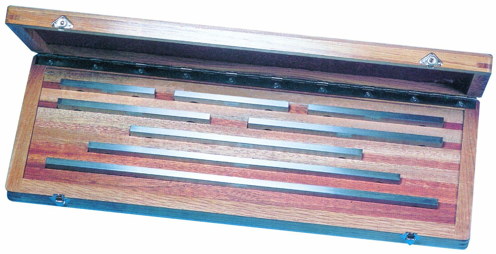 Individual Steel Gage Block Metric
