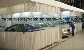 Preparation Room with High Quality and Competitive Price