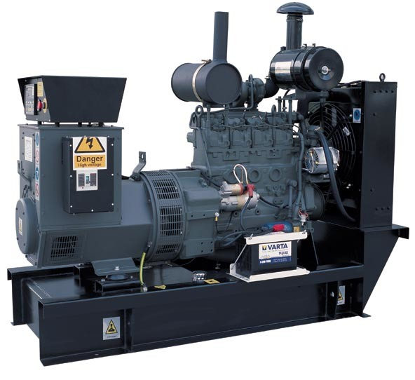 Deutz Diesel Generator – name