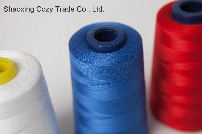 40/2 100% Spun Polyester Sewing Thread Wholesale, Cheap Sewing Thread, Polyester Thread Sewing