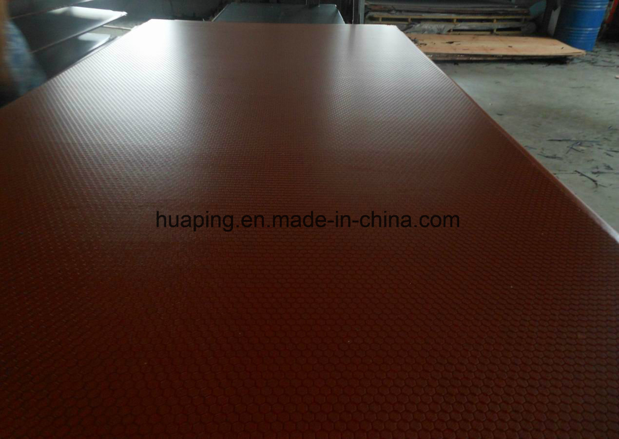 Construction Plywood/Film Faced Plywood/Shuttering Plywood/Ffp