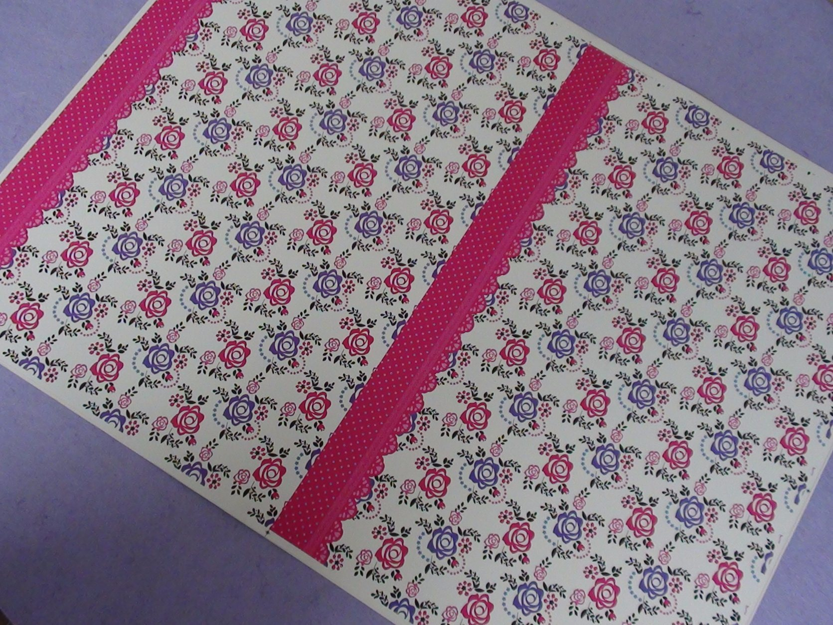 PP Cover Binding