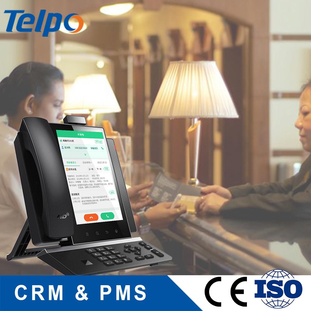 China Manufacturer Dependable Hotel Management System Software
