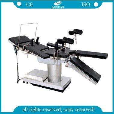 AG-Ot007b CE&ISO Approved Surgical Operating Table
