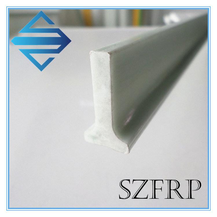 FRP Fiberglass Pultruded T Shape for Sale