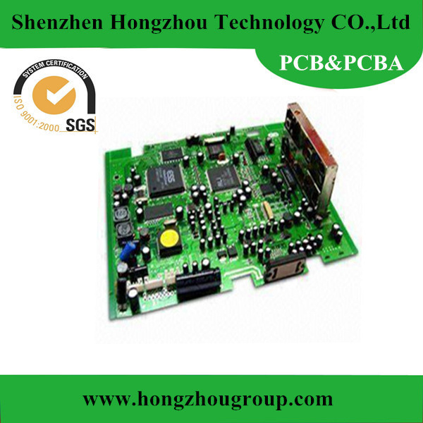 High Quality Custom PCBA and PCB Assembly From Factory