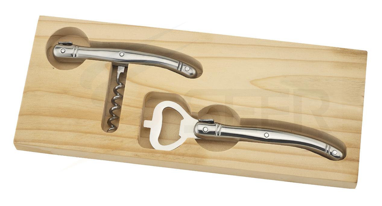 3PCS Kitchen Tools Set Pottle Opener (SE-K342)
