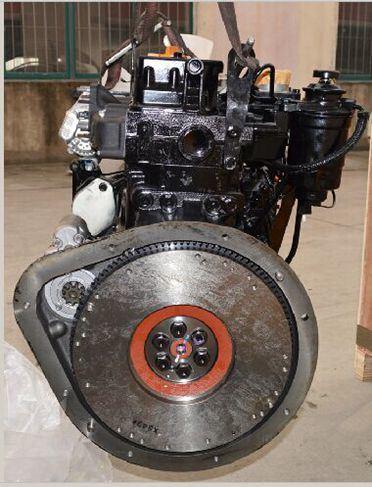 Yanmar 4tne94/98 Air Cylinder for Engine