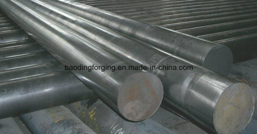 Special Steel Die Steel Round Steel for Mechanical Parts P20