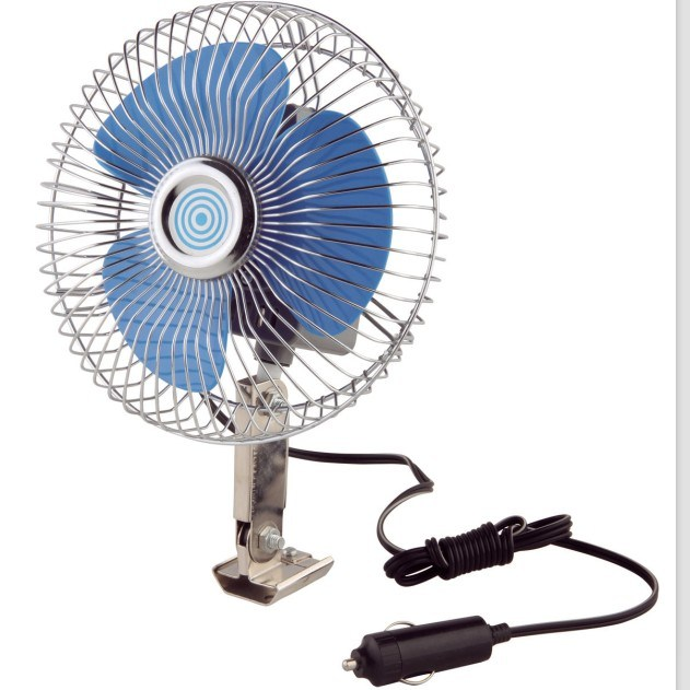 Car Fan with CE RoHS (WIN-111)