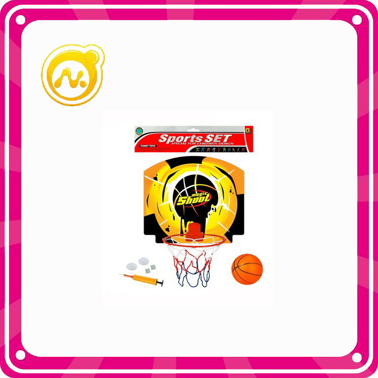 Sport Game Mini Basketball Board Plastic Products