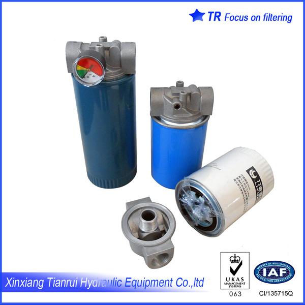 Leemin Spin-on Sp-10X10 Oil Filter